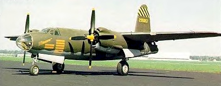 warbird alley martin b 26 marauder B -17 Bomber b 26 marauder