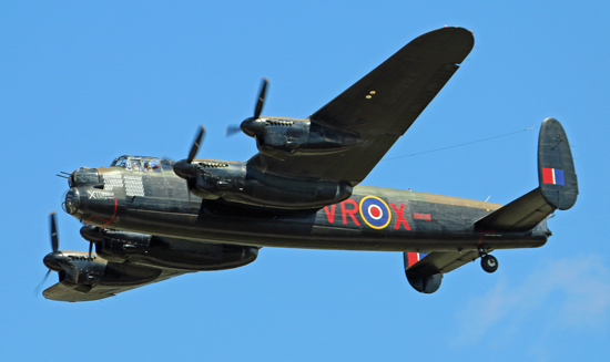 avro lancaster owned and flown by the canadian warplane heritage museum photo by buck wyndham copyright 2015