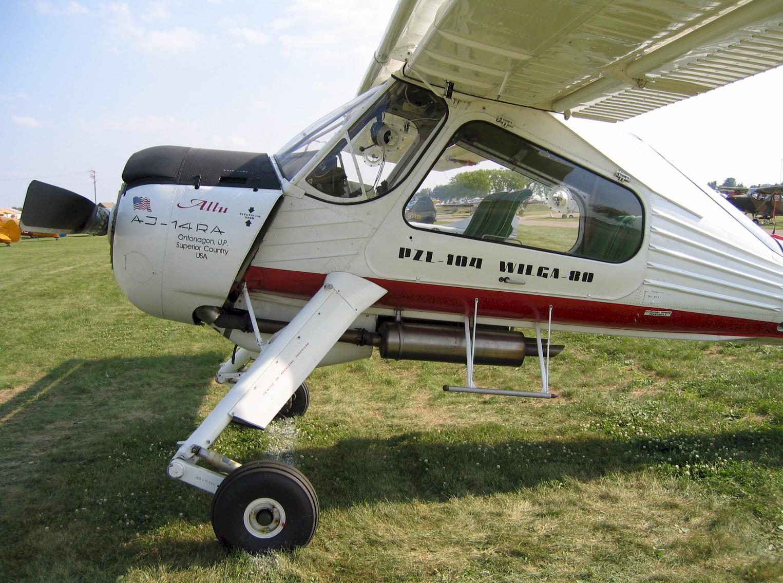 Warbird Alley: Oshkosh AirVenture 2004, Part 2