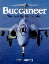 Buccaneer: The Last British Bomber
