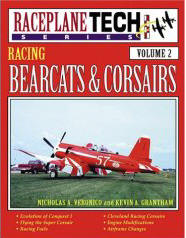 Racing Bearcats and Corsairs